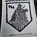Diocletian - Patch - Repel the Attack woven patch