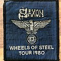 Saxon Wheels Of Steel Tour 1980