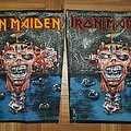 Iron Maiden BP Can I Play With Madness Patch