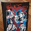 Pink Floyd Vintage Backpatch