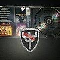Judas Priest Original A TOUCH OF EVIL With patch
