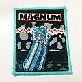 "Magnum - Patch - Vintage MAGNUM ""Marauder"" 80's"