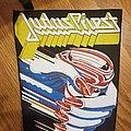 Judas Priest- - Patch - VG Judas Priest/Turbo