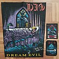 """DIO"" Dream Evil BP & Patch"