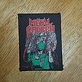 Metal Church - Patch - VG Metal Church