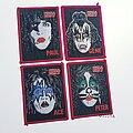 Kiss - Patch - VG Dynasty Set