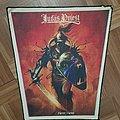 Judas Priest BP  Hero/Hero Patch