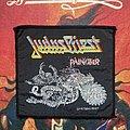 Judas Priest/Painkiller Patch