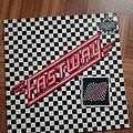 Fastway/Original Vinyl  Tape / Vinyl / CD / Recording etc