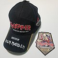 Iron Maiden - Other Collectable - OG Hat Trooper 'Premium British Beer'