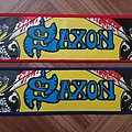 Saxon Two/Version Superstrip