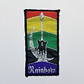 Rainbow - Patch - Rainbow - Castle