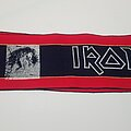 Iron Maiden - Other Collectable - OG scarf