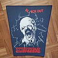 Scorpions - Black Out - BP Patch