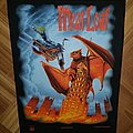 "Meat  Loaf  ""Bat Out of Hell II/Back into Hell"" BP"