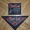 Meat Loaf Tour  Patch