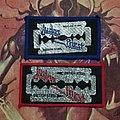 Judas Priest / British Steel  Patch