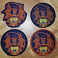DIO - Sacred Heart - (update) Patch