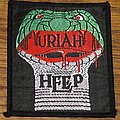 Uriah Heep - Innocent Victim  Patch