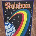 Original RAINBOW BP/Down to Earth