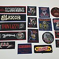 Scorpions - Patch - Vintage patch for you!!!