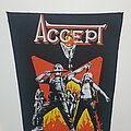 Accept - Patch - Accept Backpatch