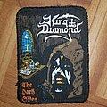 King Diamond - The dark sides Patch