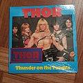 Thor/Original LP Tape / Vinyl / CD / Recording etc