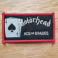 VG Motörhead/Ace of Spades