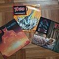 Ronnie James Dio/Original LP Tape / Vinyl / CD / Recording etc