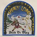 Heavy Load Patch