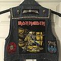 Sons Vest Battle Jacket