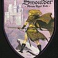 Smoulder Shield Patch