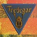 Tredegar - Patch - Tredegar Triangle Patch