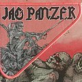 Jag Panzer - Patch - Jag Panzer Patch