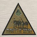 Manilla Road Bootleg Patch