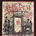 Black Sabbath Mob Rules Patch