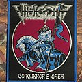 Visigoth Conquerors Oath Patch