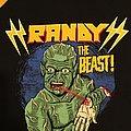 Randy - TShirt or Longsleeve - Randy Baseball Tshirt