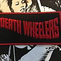 Death Wheelers Patch