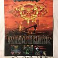 Enslaving the Masses Tour Poster Other Collectable