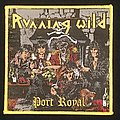 Running Wild Port Royal Patch