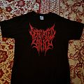 "Defeated Sanity ""US 2011 Tour"" shirt"