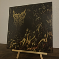 "Defeated Sanity ""Psalms of the Moribund"" LP Tape / Vinyl / CD / Recording etc"