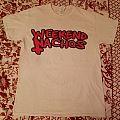 "Weekend Nachos ""Defeat The Christian Right"" shirt"
