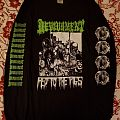 "Devourment ""Fed To The Pigs"" Longsleeve"
