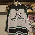 Corpse Gristle Hockey Jersey  TShirt or Longsleeve