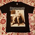 "Devourment ""Molesting The Decapitated"" shirt"