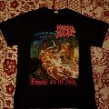 """Morbid Angel """"Blessed Are The Sick"""" shirt"""