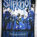 Slipknot Flag Other Collectable
